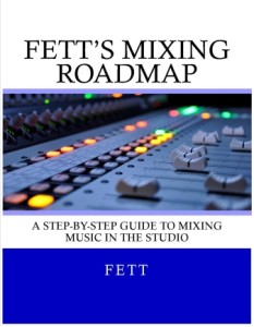 Fetts mixing book
