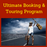 Ultimate Booking & Touring Program - girl
