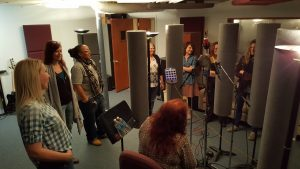 Nashville, TN - Empowering Women In Audio Clinic @  Azalea Studios | Nashville | Tennessee | United States