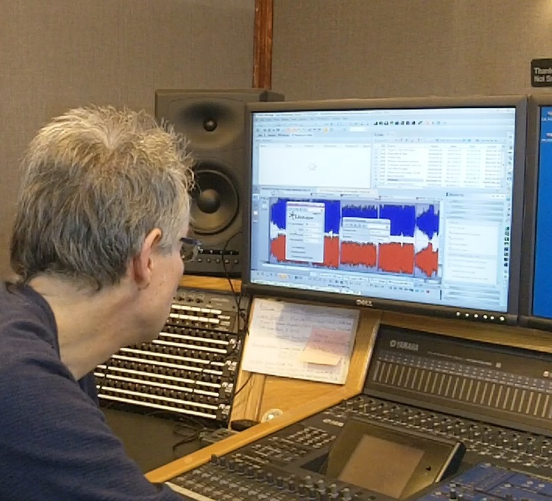 Mastering Your Tracks For Film and TV