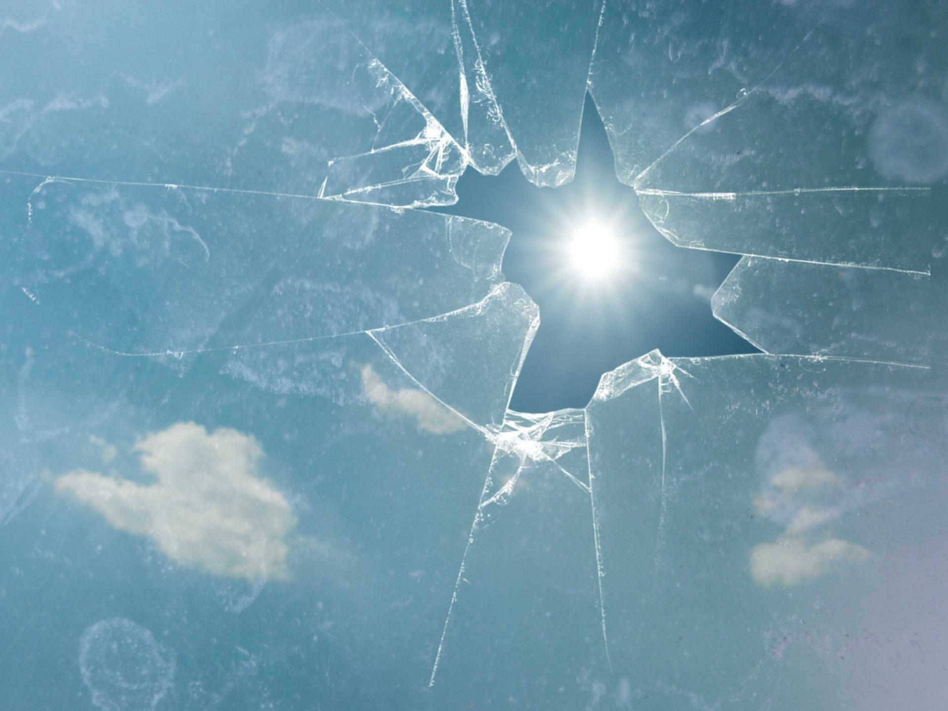 Goodbye, Glass Ceiling…?