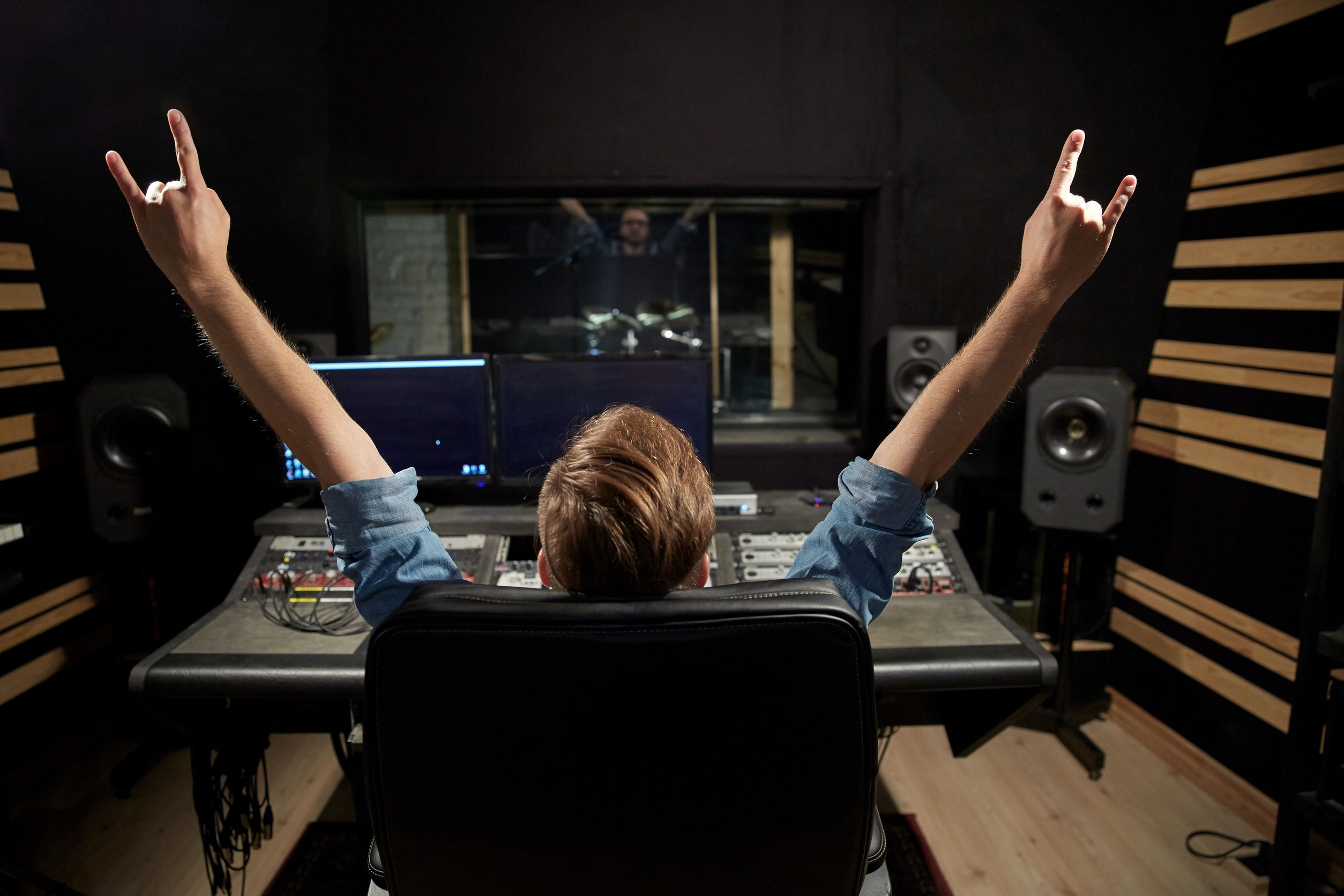 The Producer Mindset